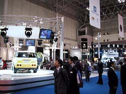 THE 35th TOKYO MOTOR SHOW