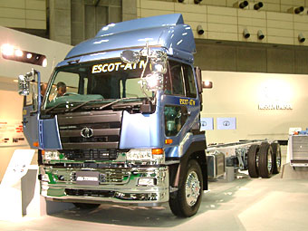 The 36th Tokyo Motor Show Booth Guide