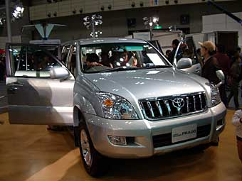 Top Five Real Motor Japan Toyota Wish - Circus